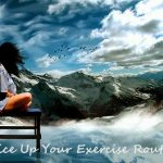 Spice Up Your Exercise Routine
