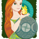 Imbolc & Your Creative Spark