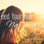 natural hair masks
