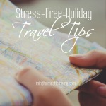 Stress-Free Holiday Travel Tips & Little Passports Early Explorers